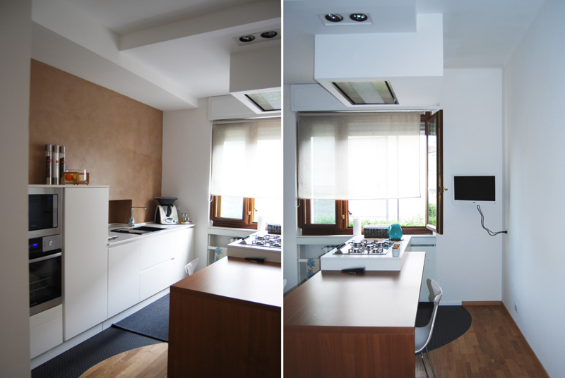 Ristrutturazione casa anni novanta tutto su ispirazione for Piani casa su due piani degli anni 60