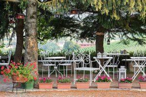 Ristrutturazione Agriturismo nel Monferrato